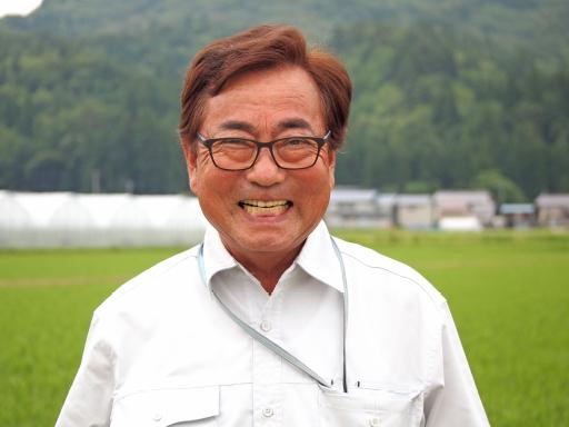 株式会社グリーンカルチャー 酒造好適米「夢の香」栽培(南郷地域)